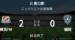 横浜M戦0-2 上位と対戦すると目立つ細かいボールコントロール